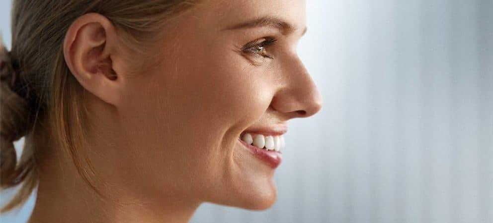 Funktionelle Ästhetik: Das Geheimnis natürlich schöner Zähne.